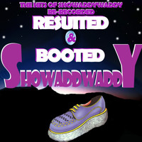 Showaddywaddy - Resuited & Booted