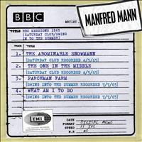 Manfred Mann - BBC Sessions (Saturday Club/Swing In To The Summer recorded 1965)