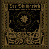 Der Blutharsch - The Story about the digging of the hole and the hearing of the sound of hell