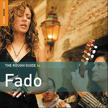 Various Artists - Rough Guide To Fado