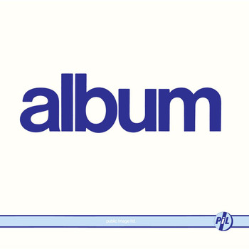 Public Image Limited - Album (Remastered)