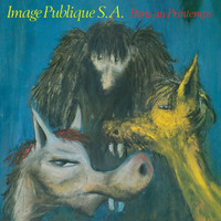 Public Image Ltd - Paris In The Spring