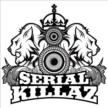 Serial Killaz and Benny Page - Walk and Skank (Northern Lights Remix) / Crying Out (Serial Killaz Remix)