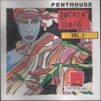 Various Artists - Penthouse Lovers' Rock Vol. 2