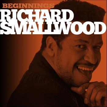 Richard Smallwood - Beginnings