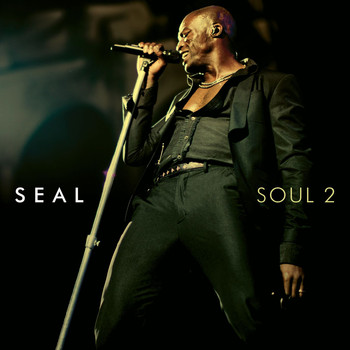 Seal - Soul 2 (Deluxe Version)