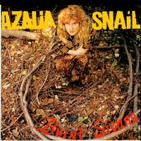 Azalia Snail - Burnt Sienna / Fiery Skies