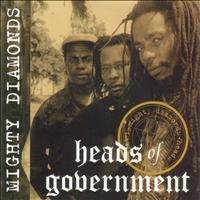Mighty Diamonds - Heads Of Government
