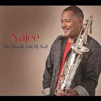 Najee - The Smooth Side Of Soul