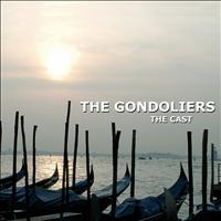 The Cast - The Gondoliers