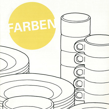 Farben - Presents The Presets_The Sampling Matters EP