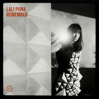 Lali Puna - Remember / See The Wood For Trees