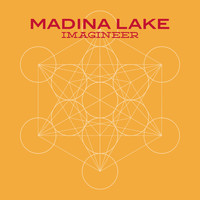 Madina Lake - Imagineer
