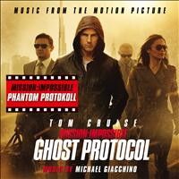 Michael Giacchino - Mission: Impossible - Phantom Protokoll