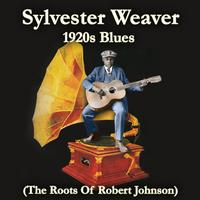Sylvester Weaver - 1920s Blues (The Roots of Robert Johnson)