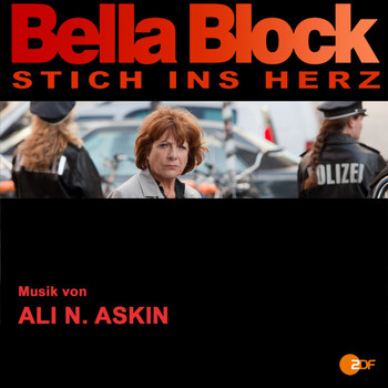Ali N. Askin - Bella Block - Stich ins Herz (Original Soundtrack)