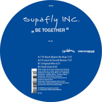 Supafly Inc. - Be Together