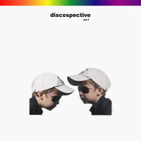 Paninaro - Discospective Vol. 1 (A Remix Tribute To Pet Shop Boys)