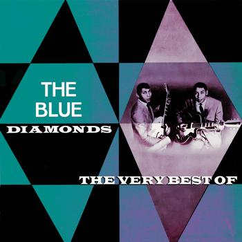 The Blue Diamonds - The Very Best Of