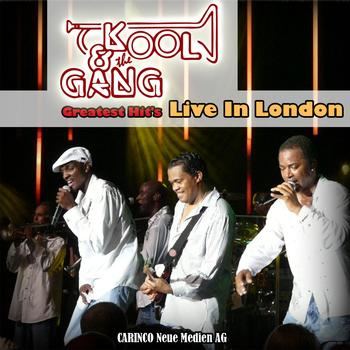 Kool & The Gang - Kool & The Gang - Greatest Hit´s Live in London