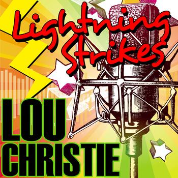 Lou Christie - Lightning Strikes