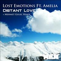 Lost Emotions - Distant Love