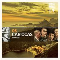 Os Cariocas - Os Cariocas: The Best of (Live)
