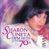 Sharon Cuneta - Sharon Cuneta OPM Hits of the 70's