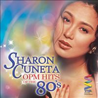 Sharon Cuneta - Sharon Cuneta OPM Hits of the 80's