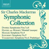 Charles Mackerras - Sir Charles Mackerras: Symphonic Collection