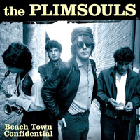 The Plimsouls - Beach Town Confidential: Live at the Golden Bear 1983