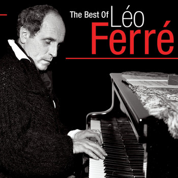 Léo Ferré - The Best Of Léo Ferré