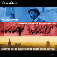 Robert Farnon - Sinatra Sings Great Songs From Great Britain