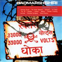 Badmarsh & Shri - Dancing Drums