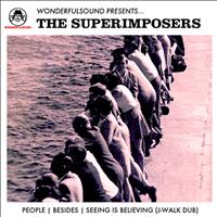 The Superimposers - People EP