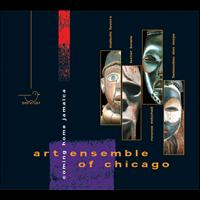 Art Ensemble Of Chicago - Coming Home Jamaïca