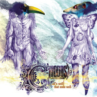 Chiodos - All's Well That Ends Well (Deluxe Edition)