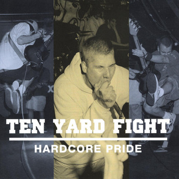 Ten Yard Fight - Hardcore Pride