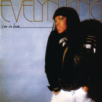 "Evelyn ""Champagne"" King - I'm In Love"