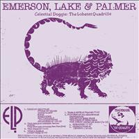 Emerson, Lake & Palmer - Long Beach Arena, Long Beach, CA. 28th July 1972