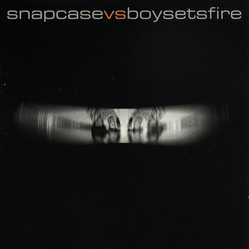 Various Artists - Snapcase Vs Boy Sets Fire