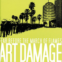 Fear Before The March Of Flames - Art Damage