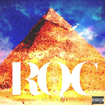 The-Dream - Roc (Explicit)