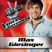Max Giesinger - I'll Be Waiting (From The Voice Of Germany)
