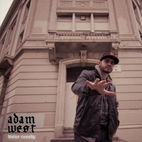 Adam West - Divine Comedy (Explicit)