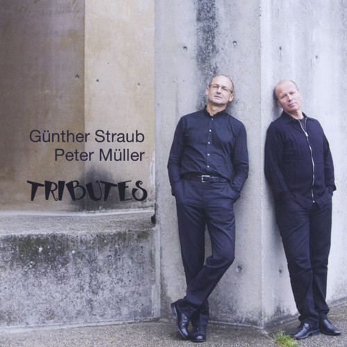Günther Straub & Peter Müller MP3 Track Old Fashioned Love