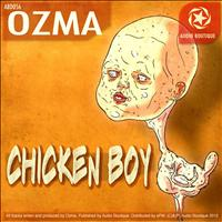 Ozma - Chicken Boy