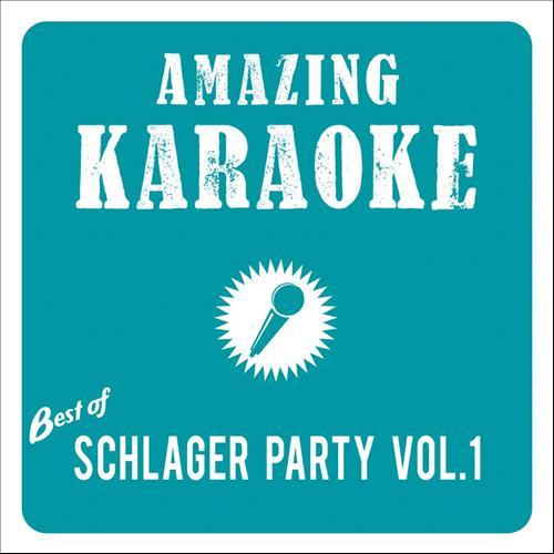 Amazing Karaoke MP3 Track Der Schunkelsong (Karaoke Version) [Originally Performed By Jürgen]