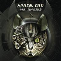 Space Cat - Space Cat - The Remixes