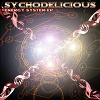 Sychodelicious - Sychodelicious - New Test EP